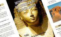 Cursos Monogràfics de Civilització Egípcia 2018-2019