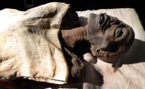 """Dilluns 3/06 """"La momificació al Segon Període Intermediari: les mòmies reials procedents de DB 320"""""""