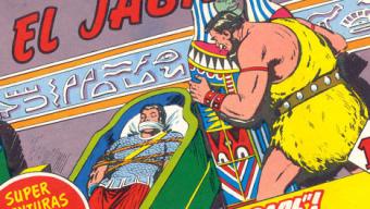 """L'antic Egipte a """"El Jabato"""""""