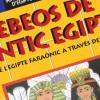 El món de l'Egipte faraònic a través dels còmics