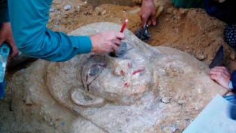 Viatge arqueològic realitzat l'any 2010