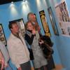 Exposició de tebeos a La Massana (Andorra)