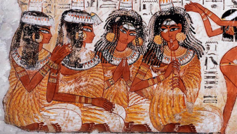 Curs d'estiu per conèixer l'antic Egipte amb ulls de dona