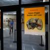 Terrassa. Exposició: Visions d'Egipte. Oxirrinc, ahir i avui
