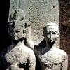 El Fill de Re Shanakdakheto, la primera reina meroítica que va governar en solitari