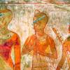 """""""La danza en Egipto (VIII)"""""""