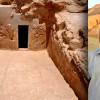 """""""El supervisor nubio, su familia y los que ocuparon la tumba después. Seis campañas de excavaciones en la TT 209"""""""