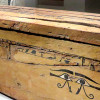 """Dilluns 27/05 """"El treball de la fusta a l'antic Egipte"""""""