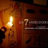 """Dilluns 29/04 """"Les set vides d'Eduard Toda"""""""