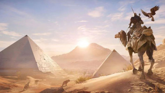Assassin's Creed: Origins (Ubisoft)