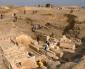 Excavacions arqueològiques a Oxirrinc (El Bahnasa, Egipte)