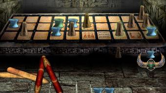 Egyptian Senet (Ezzat Studios)